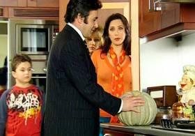 TV Filmi 'Yemin'