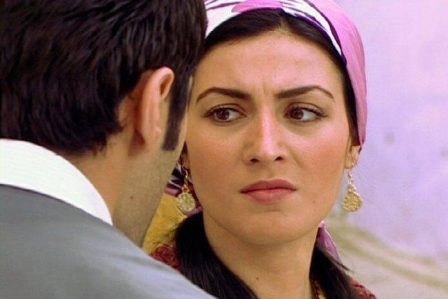 Kanal 7 TV Filmi - Yüce Dağ Başında