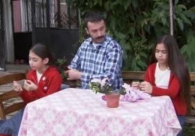 TV Filmi 'Zeynep'in Hikayesi'