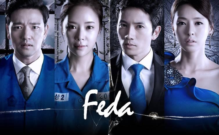 Dizi 'Feda' (Secret Love)