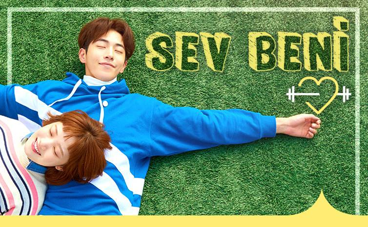 Dizi 'Sev Beni' (Kim Book Joo)