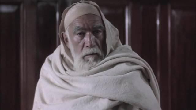 Yabancı Sinema 'Ömer Muhtar'