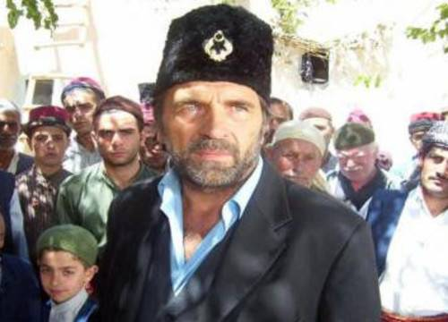 Şahin Bey – Kanal 7 TV Filmi