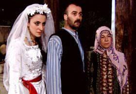 Allı Zeynebim - Kanal 7 TV Filmi