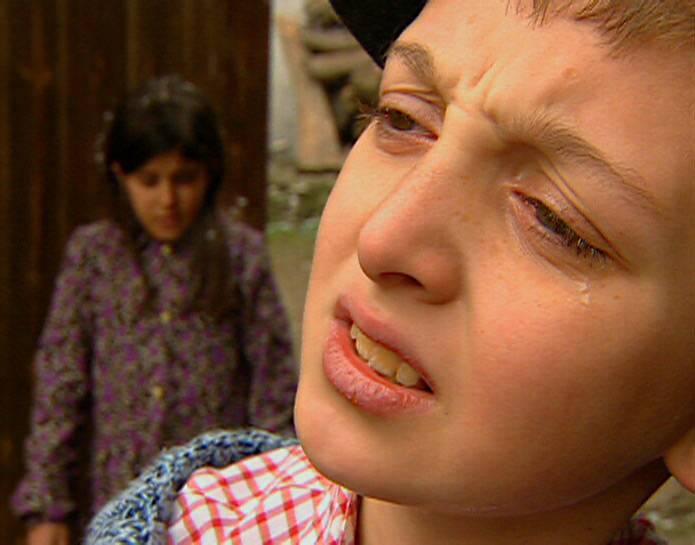 Kanal 7 TV Filmi – Anne Kanadı
