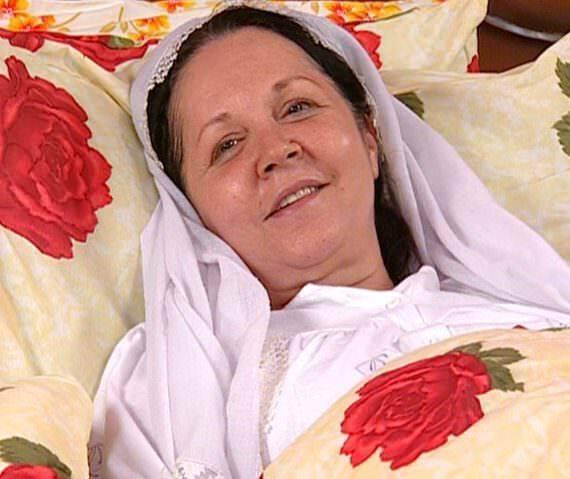Kanal 7 TV Filmi –  Annemin Gelini