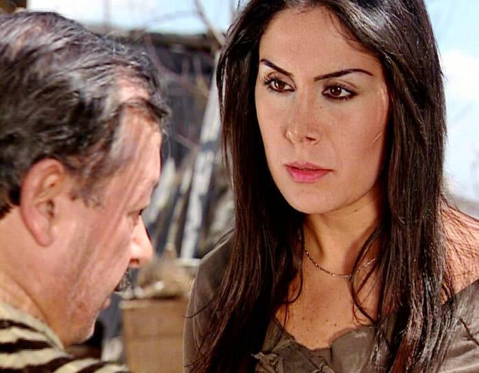 Kanal 7 TV Filmi – Baba Evi