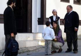 Kanal 7 TV Filmi - Beni Babama Götür