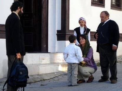 Kanal 7 TV Filmi – Beni Babama Götür