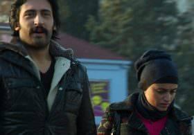 Bir Kız Sevdim - Kanal 7 TV Filmi