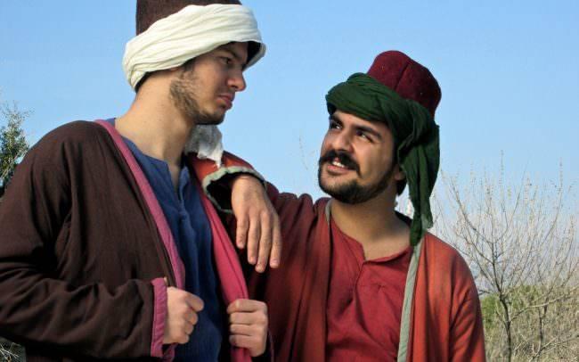 Bir Küp Altın - Kanal 7 TV Filmi