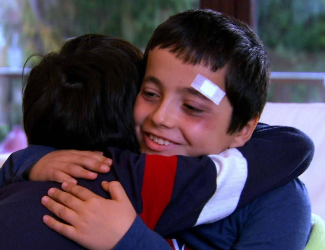 Bir Tas Çorba – Kanal 7 TV Filmi