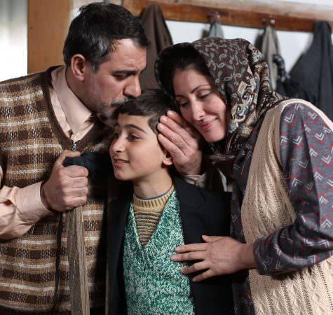 Çerçi - Kanal 7 TV Filmi