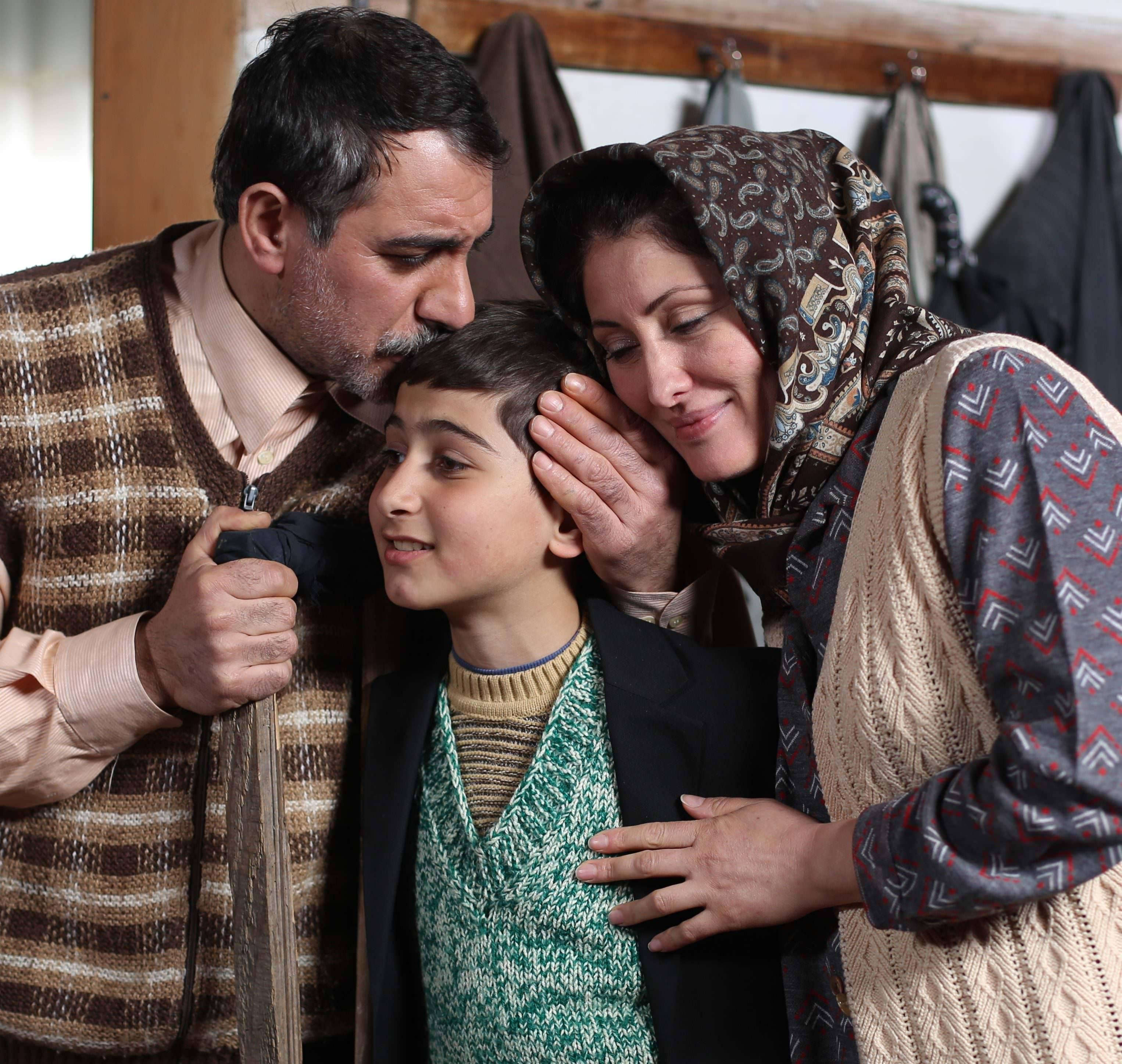 Çerçi – Kanal 7 TV Filmi