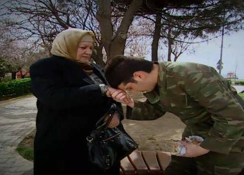 Şehitin Annesi – Kanal 7 TV Filmi