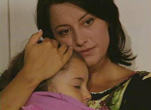Eden Bulur - Kanal 7 TV Filmi