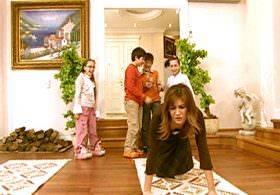 Kanal 7 TV Filmi - Elif Abla ile Afacanlar