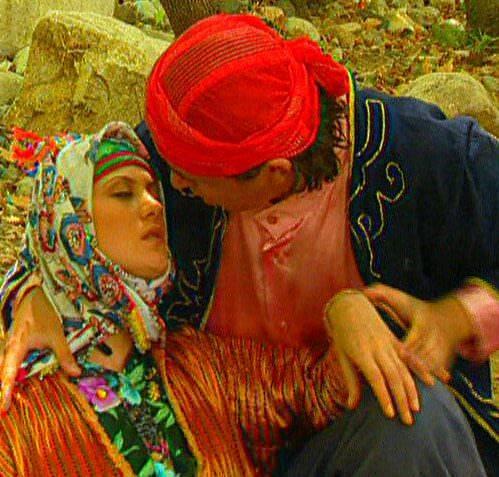 Ferayi – Kanal 7 TV Filmi