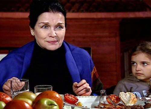 Hanımanne - Kanal 7 TV Filmi