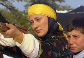 Kanal 7 TV Filmi - Karboğazlı Hatice Bacı