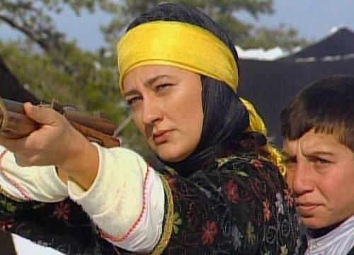 Kanal 7 TV Filmi – Karboğazlı Hatice Bacı