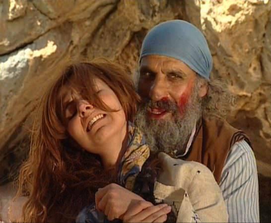 Kanal 7 TV Filmi - Kanlı Mağara