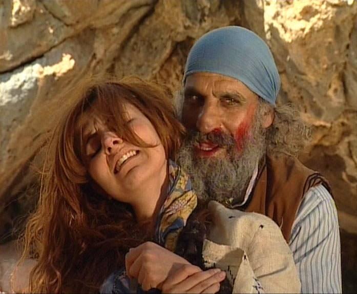 Kanal 7 TV Filmi – Kanlı Mağara