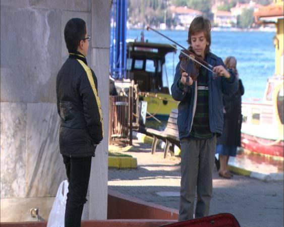 Keman - Kanal 7 TV Filmi