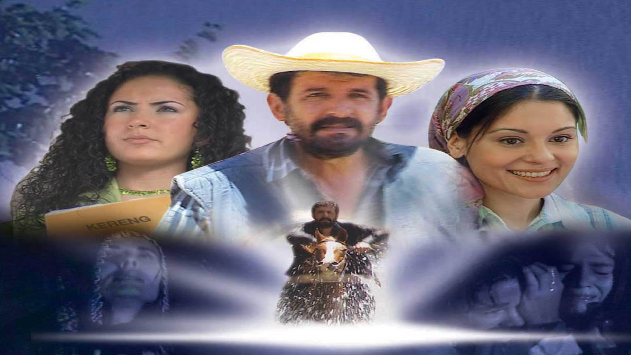Kanal 7 TV Filmi – Kenger 1