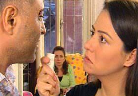 Kanal 7 TV Filmi - Kumarbazın Karısı