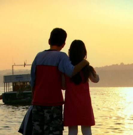 Kanal 7 TV Filmi - İki Kardeş Bir İstanbul