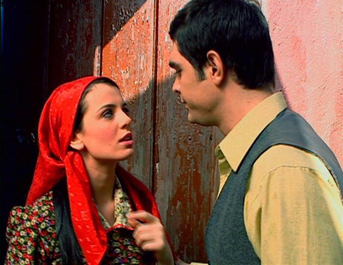 Sevmişim Vermiyorlar – Kanal 7 TV Filmi