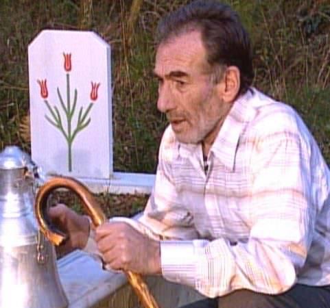 Kanal 7 TV Filmi -  Sığıntı