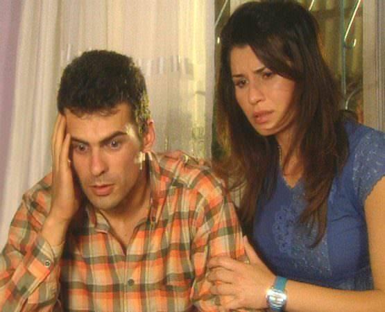 Umut Hiç Bitmeyecek - Kanal 7 TV Filmi