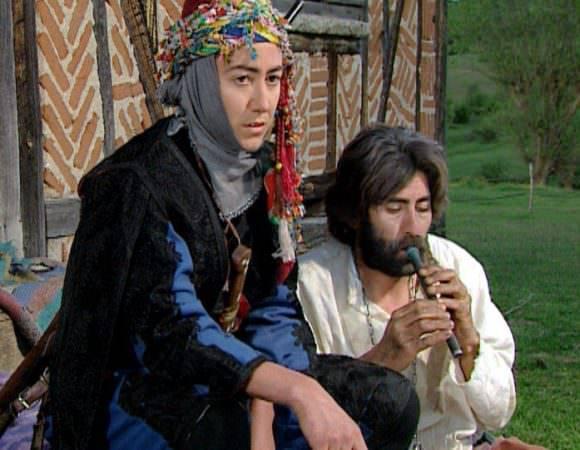 Yalnız Efe - Kanal 7 TV Filmi