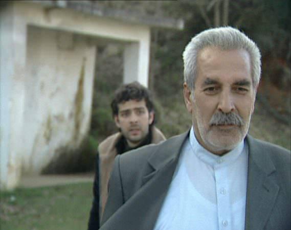 Yol Arkadaşı - Kanal 7 TV Filmi