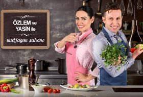 Mutfağım Şahane (Canlı Yayın)
