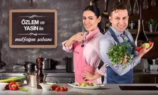 Mutfağım Şahane