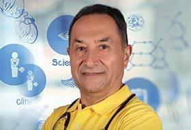 Dr. Feridun Kunak'la Evlerinize Sağlık