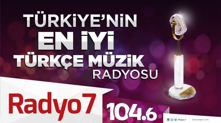 Türkiyenin En İyi Türkçe Müzik Radyosu