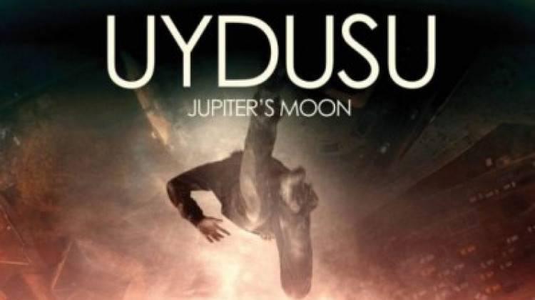 Jupiter'in Uydusu - Jupiter's Moon 2017 Fragman
