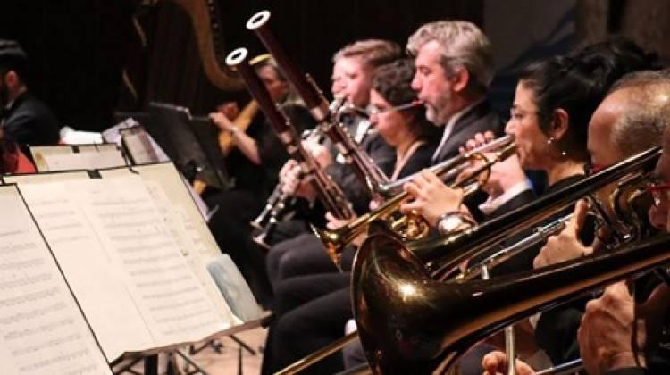 Türk - Yunan dostluk konseri ayakta alkışlandı