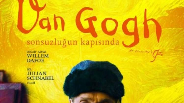 Van Gogh: Sonsuzluğun Kapısında - 2019 Fragman