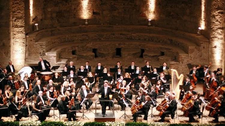 """İstanbul Müzik Festivali"""" 47. yılında"""