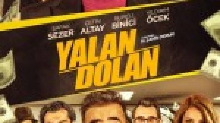 Yalan Dolan - 2019 Fragman