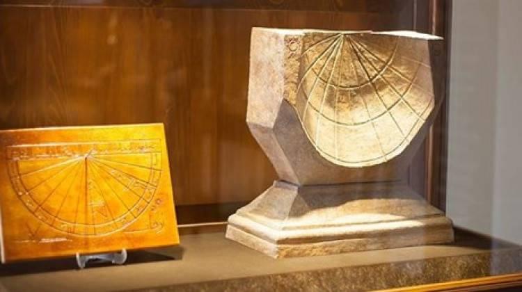 Geçmişe yolculuğun mekanı: Zaman Müzesi