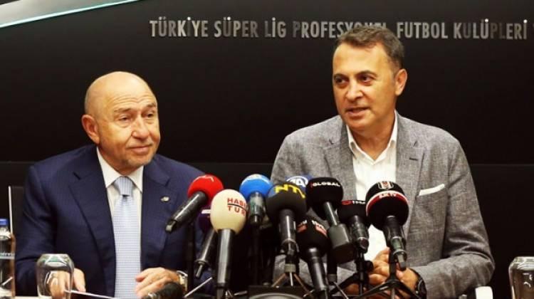 Türk futbolunda yeni dönem!