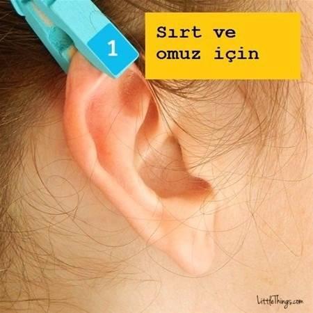 Kulaklarımızda Saklı İnanılmaz Şifa