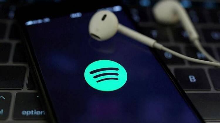 Spotify, bu yaz dünyada ve Türkiye'de en çok dinlenen şarkıları açıkladı