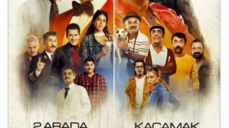 Karakomik Filmler - 2019 Fragman